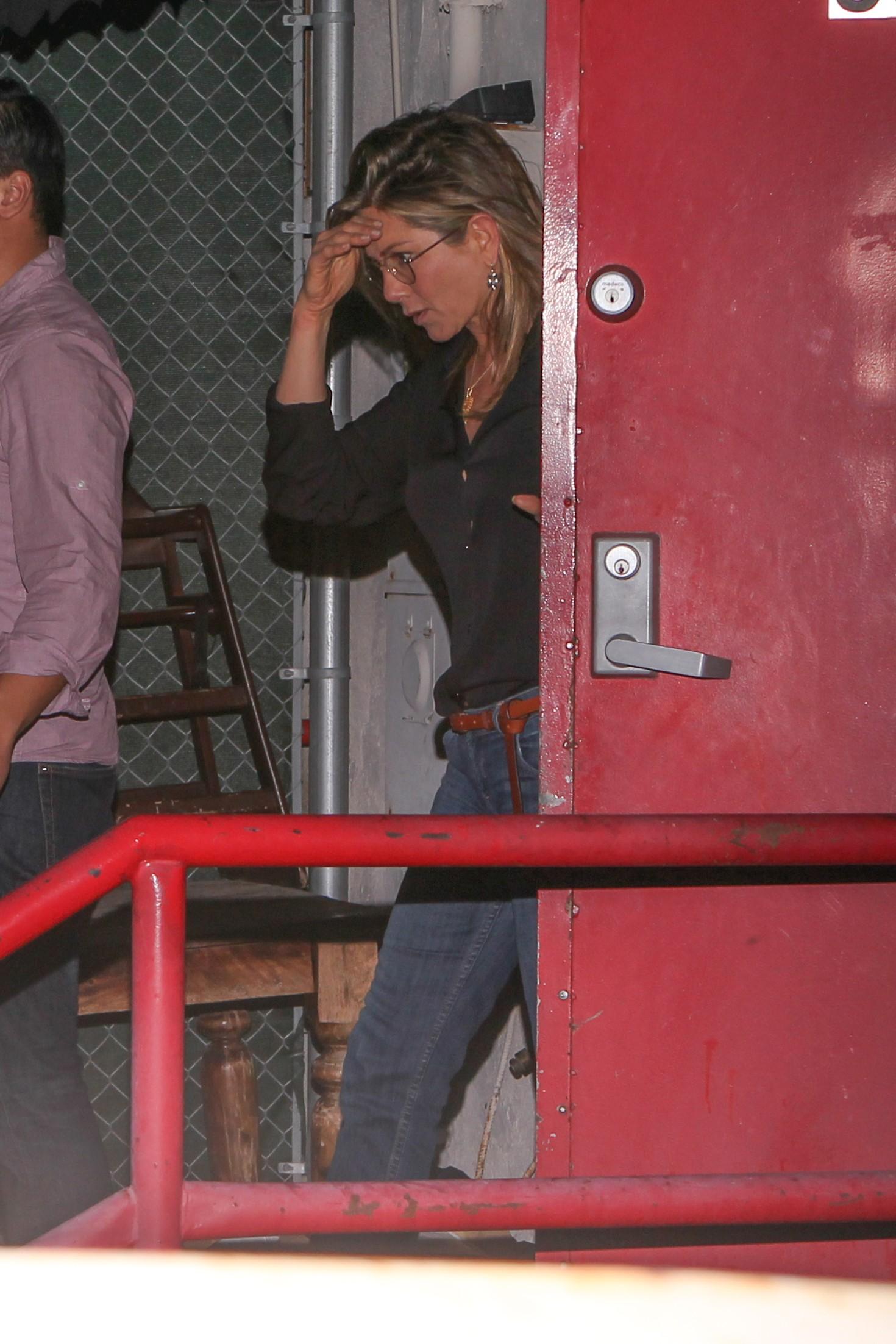 Jennifer Aniston (Foto: AKM-GSI / AKM-GSI)