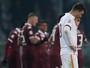 Roma perde vice-liderança do Italiano ao ver Torino empatar nos acréscimos
