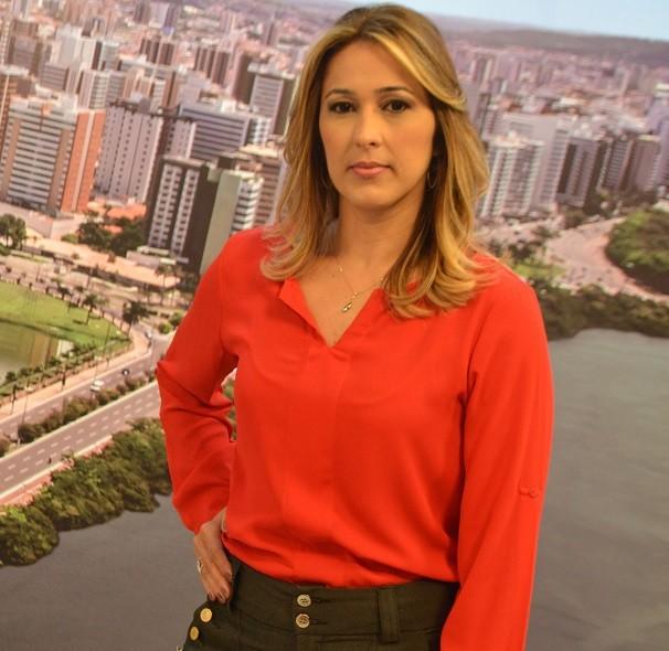 Susane Vidal traz os destaques desta quinta-feira, 05 (Foto: Divulgação/TV Sergipe)