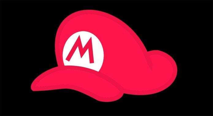 O chapéu é um dos símbolos da Nintendo, hoje (Foto: Divulgação)