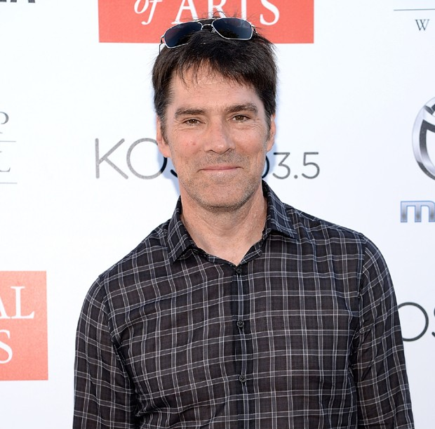 Thomas Gibson (Foto: Getty Images)