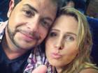 Famosos vão ao show para gravação de DVD de Claudia Leitte, em Recife