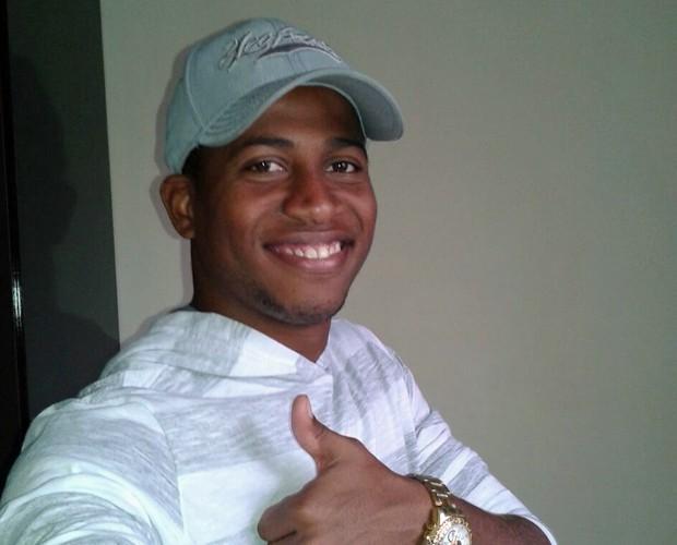 Luan (Foto: TV Globo)