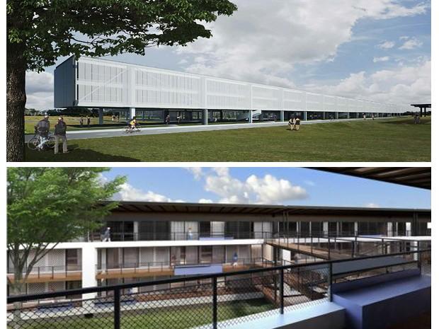 ITA lança edital para expansão e deve dobrar número de alunos em São José (Foto: Divulgação/ ITA)