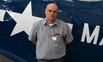 Presidente do Museu da TAM quer modernização para reabertura em SP (Rodrigo Zanette/G1)