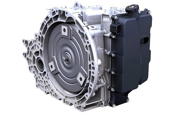 Ford e GM desenvolvem sistemas de transmissão de nove e dez velocidades