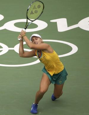 Daria Gavrilova tênis olimpíada rio 2016 (Foto: REUTERS/Kevin Lamarque)