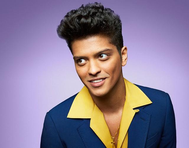 Bruno Mars (Foto: Divulgação)