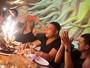 Ronaldo Fenômeno comemora os 40 anos ao lado da namorada em Ibiza