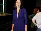 'Ela não mudou em nada', diz atriz que contracena com Bruna Marquezine