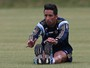 Sem Barrios, Cuca estuda opções para o ataque do Palmeiras