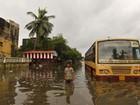 Sul da Índia enfrenta consequências das piores inundações em décadas