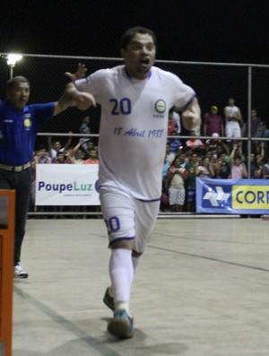 Adriano Crensa (Foto: Renan Morais/GLOBOESPORTE.COM)