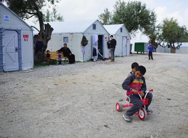 A Better Shelter oferece mais segurança e comodidade para refugiados do mundo todo.  (Foto: Divulgação/Better Shelter)