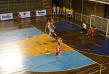 Três goleadas marcaram os jogos do Agreste, pela 9ª Copa TVAB de Futsal