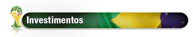 header Copa 2014 investimento (Foto: Editoria de Arte)