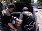 PF prende 4 diretores de empreiteiras por desvios em obras da transposição