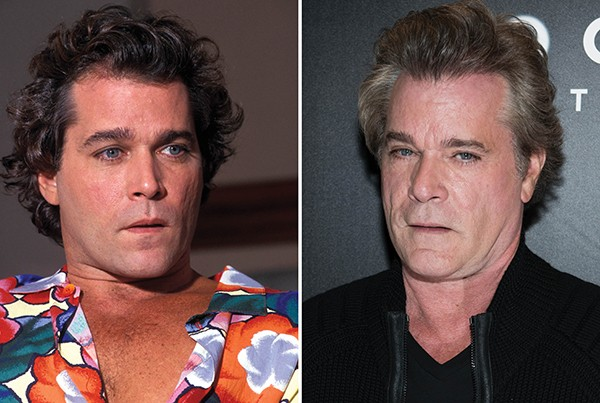 Ray Liotta (Foto: Getty Images)