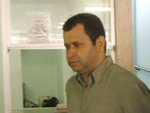 Fernandes de Oliveira Reis, o Fernando Cabeção (Foto: Arquvo/ A Gazeta)