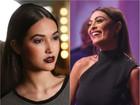 Veja passo a passo da maquiagem de Juliana Paes em 'Totalmente demais'