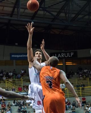 dedé stefanelli, franca basquete (Foto: Newton Nogueira/Franca Basquete)