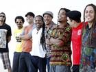 N'Zambi faz show na Várzea para comemorar 12 anos de carreira