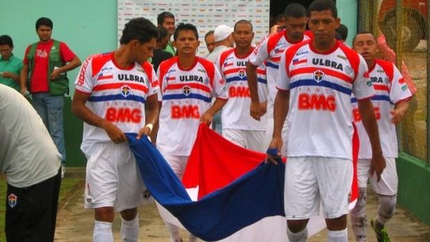 Fast Clube (Foto: Divulgação)