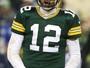 Packers engrenam no frio, dominam Russell e massacram os Seahawks