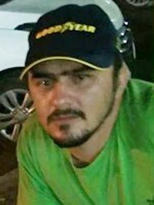 Lucas Batista de Oliveira tinha 32 anos (Foto: Arquivo Pessoal)