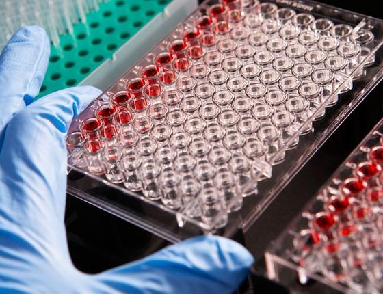 Vacina contra dengue do laboratório Sanofi Pasteur, a Dengvaxia, começará a ser distribuída a clínicas privadas do estado de São Paulo (Foto: Divulgação)