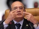 STF manda Congresso suspender projeto que prejudica novos partidos