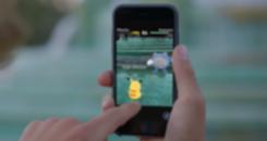 Pokemón Go quebra silêncio e  revela novas funções e visual top (Reprodução/Youtube)
