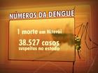 Sobe para 6 o número de mortes por dengue no município do Rio em 2012