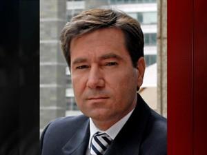 Executivo do Facebook (Foto: Reprodução Globonews)