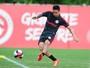 Seijas não empolga, e Corinthians avalia outros nomes do Inter