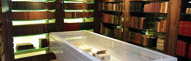 Conheça raridades da literatura mundial em visita à Unifor (Conheça raridades da literatura (Ares Soares/Unifor))