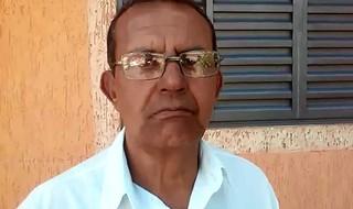 Tio de Celso Santebanes, o Ken Humano (Foto: EGO)