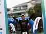 Vice no Ironman/Florianópolis, triatleta de Ribeirão garante vaga no Hawaí