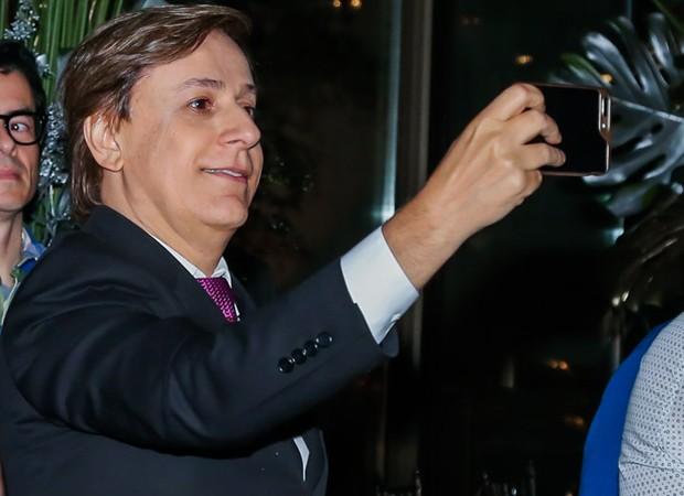 Tom Cavalcante (Foto: Manuela Scarpa/Brazil News)