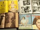 Exposição na capital conta história do cinema através de revistas brasileiras