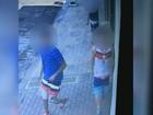 PM apreende três menores suspeitos de furto a residências em São Carlos