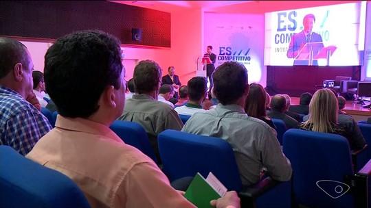 Hartung anuncia acordo que viabiliza ferrovia e portos no ES
