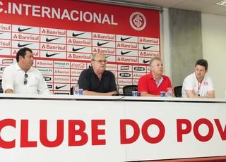 Vitorio Piffero Inter (Foto: Ricardo Duarte/Divulgação Inter)