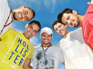 Samba da Elite (Foto: Divulgação)