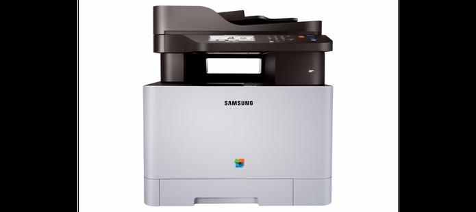 Multifuncional Samsung SL-C1860FW apresenta ótimo desempenho (Foto: Divulgação/Samsung)