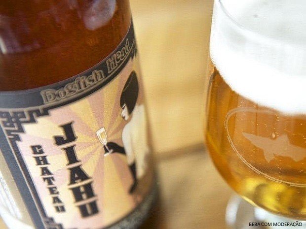 cervejeiros_indianajones_Jihau (Foto: Divulgação)