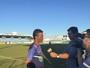 Lateral-esquerdo Fernandinho deixa URT e fecha com time da Macedônia