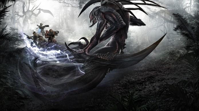 Use sua habilidade de escape para poder se reposicionar ou fugir do combate (Foto: Reprodução/Gamespot)