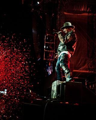 Guns N' Roses - Planeta Brasil