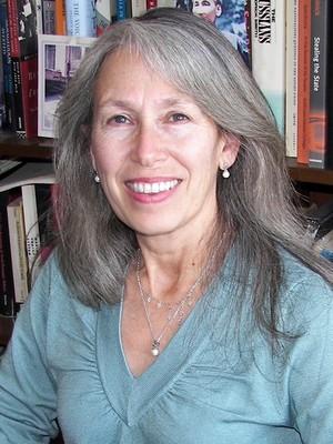 Historiadora americana e professora da Carnegie Mellon University, Wendy Goldman (Foto: Divulgação)